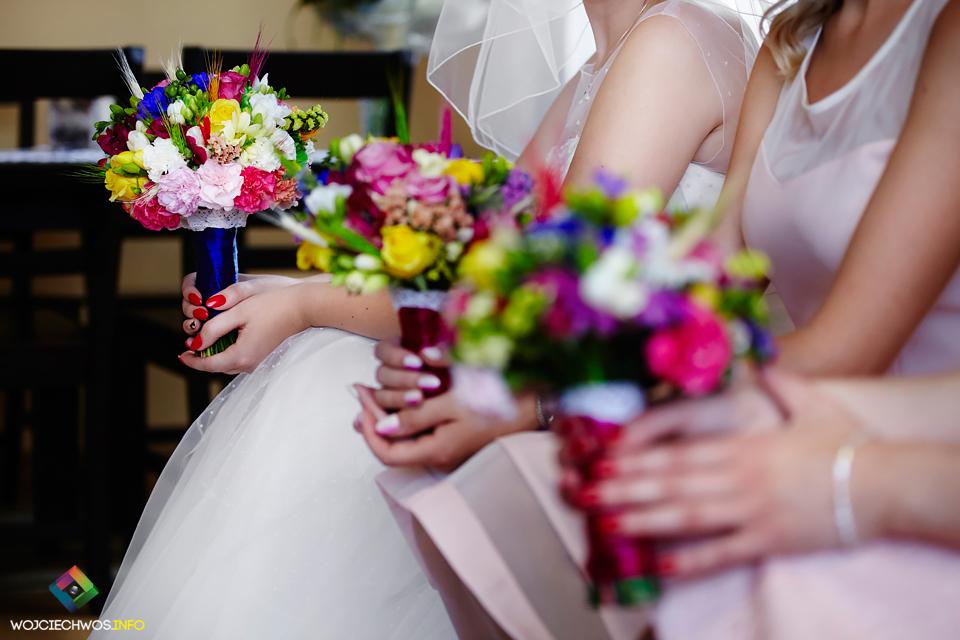 zdjęcia ślubne starachowice