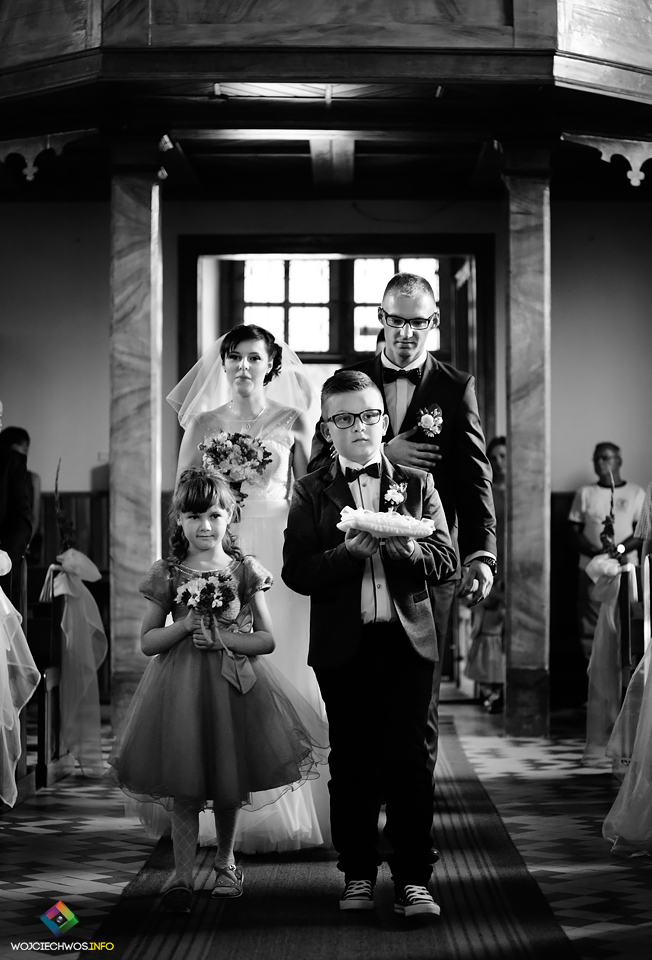 reportaż ślubny starachowice