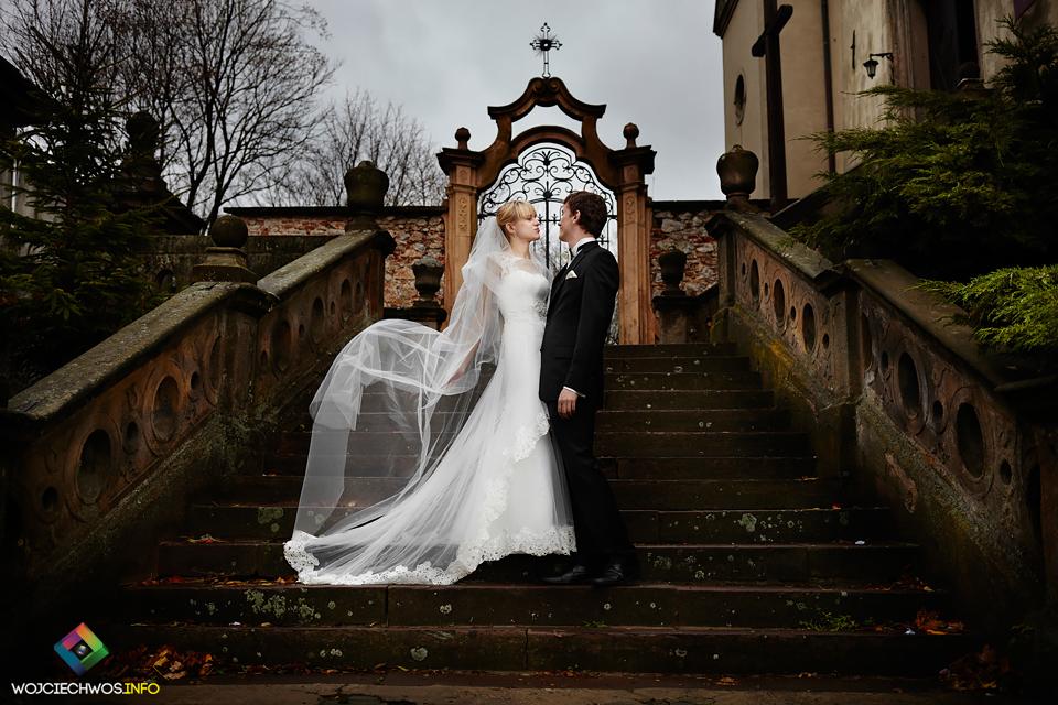Fotografia ślubna Busko-Zdrój