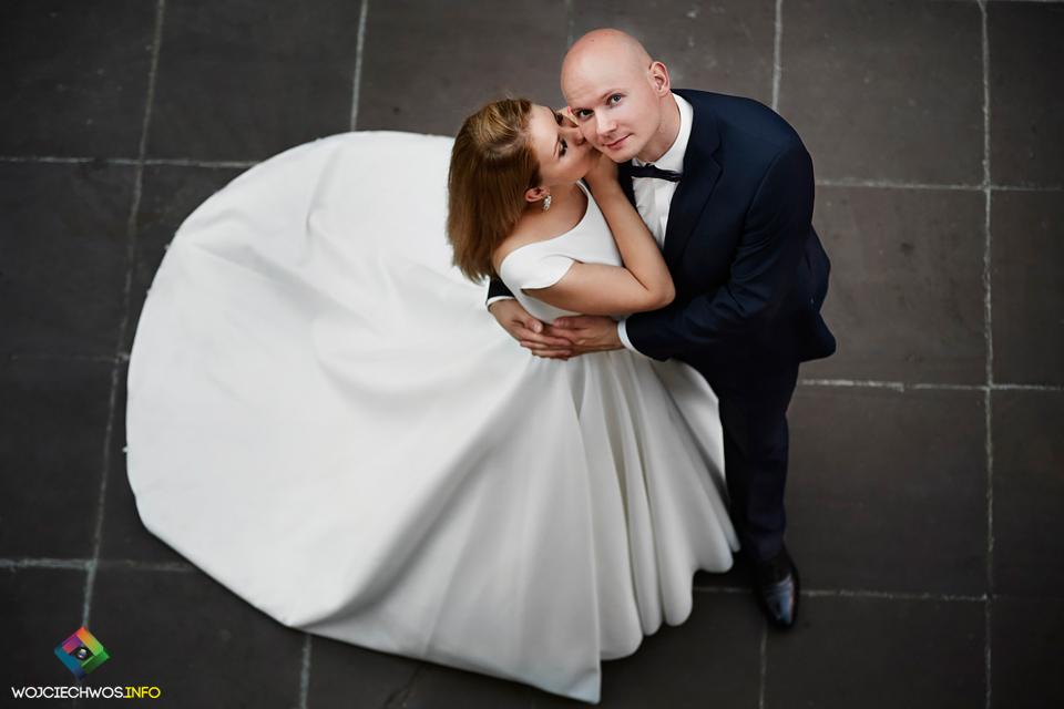 Plener Ślubny Baranów Sandomierski