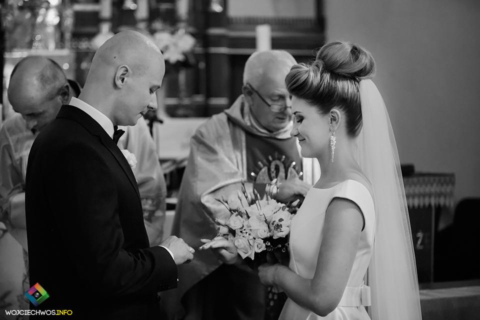 reportaż ślubny kielce