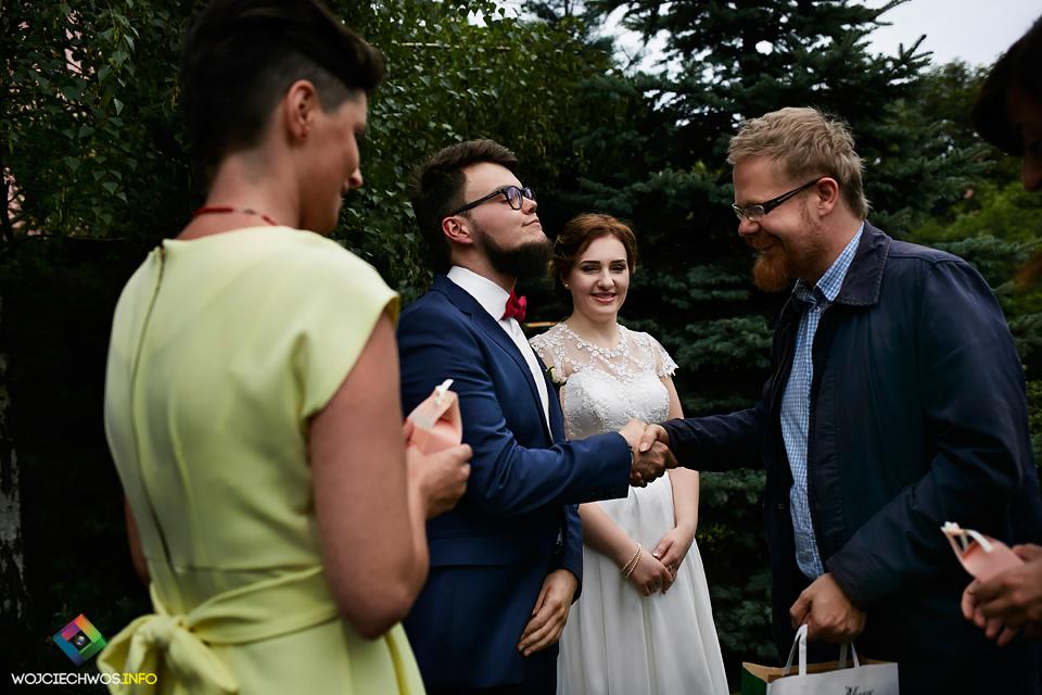 reportaż ślubny zabrze