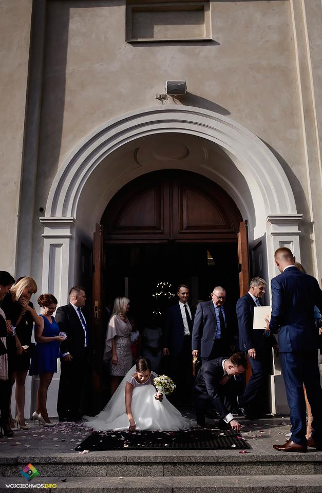 Reportaż Ślubny Lublin