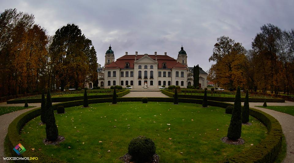 Plener ślubny Lublin