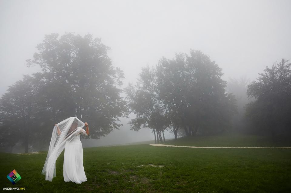 plener ślubny w krakowie