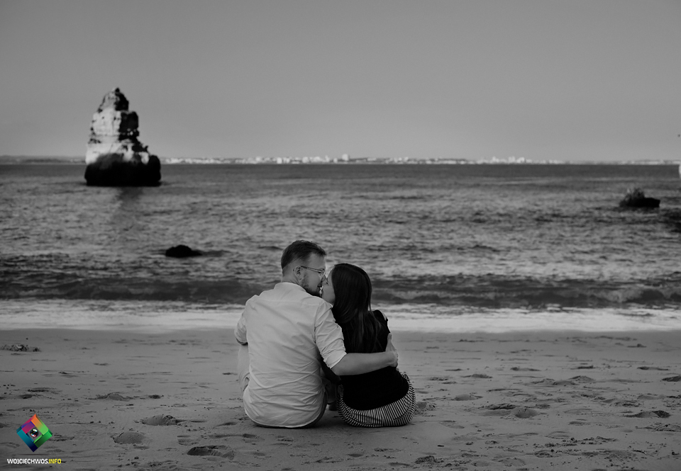 plener ślubny portugalia