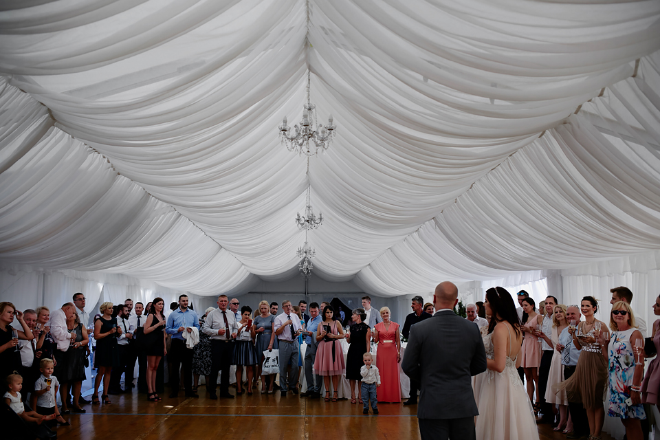zdjęcia ślubne baranów sandomierski