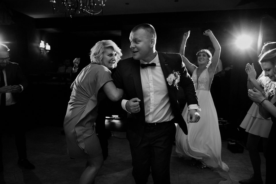 Fotograf ślubny katowice