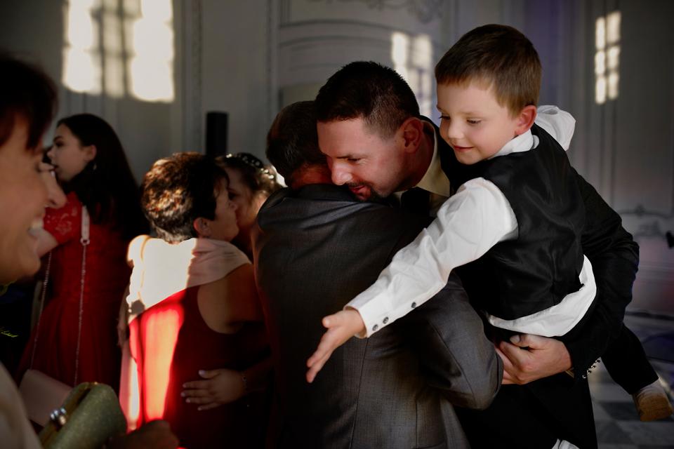otografia ślubna katowice